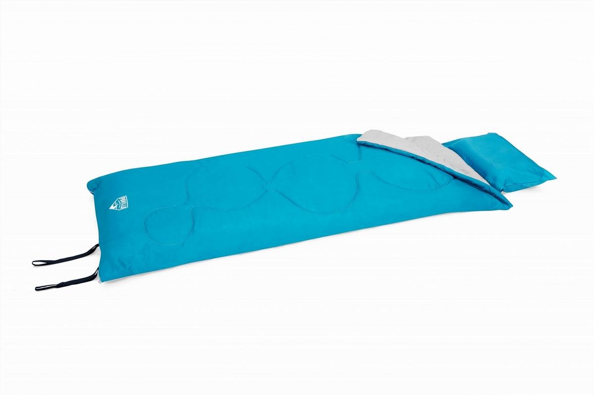 Спальный мешок Bestway 68100 Evade 10 (190x84 см)