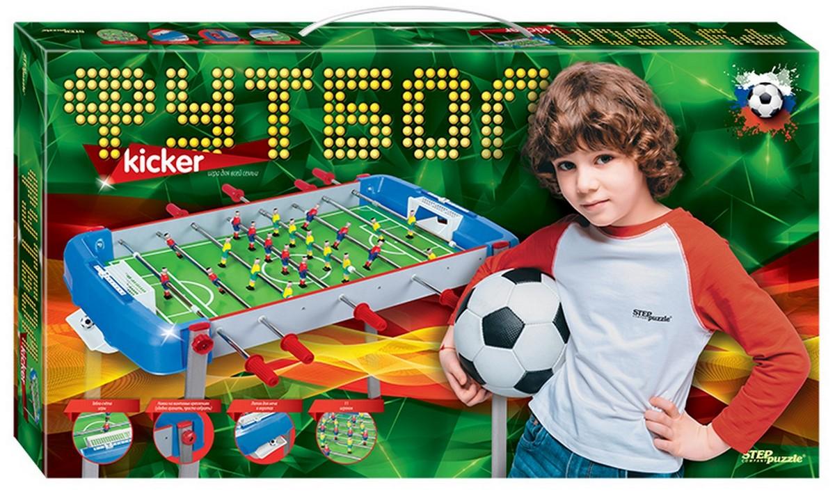 Настольный Футбол Step Puzzle Степ 76199