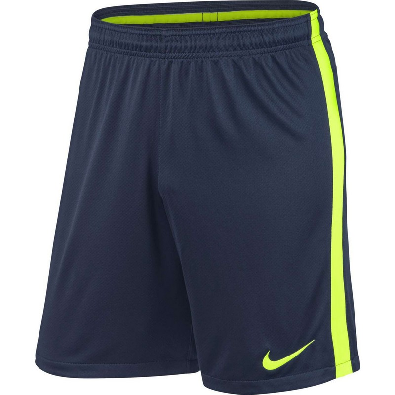 Шорты Nike Men's Nike Football Short 832240-451 олимпийка nike squad knit jkt jr 645900 451