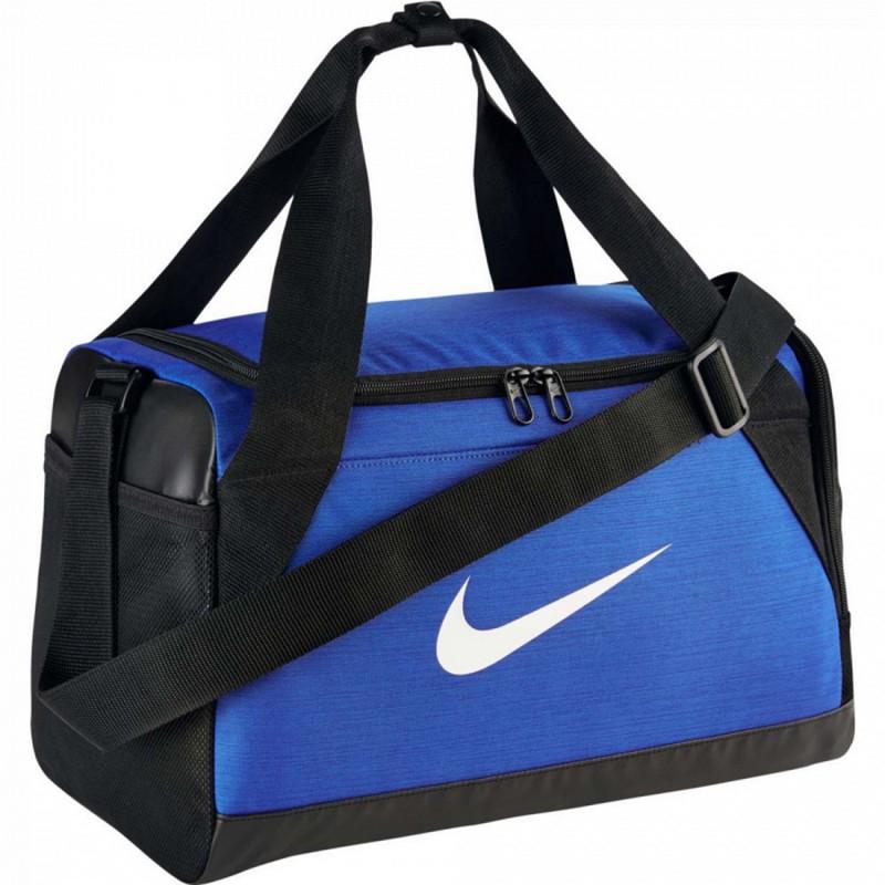 Спортивная сумка Nike Brasilia X-small Duffel Bag BA5432-480 сумка спортивная nike nike ni464buryl79