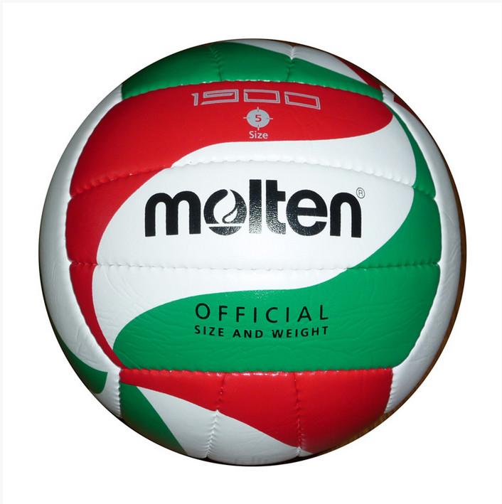 Мяч волейбольный р.5 Molten V5M1900 волейбольный мяч