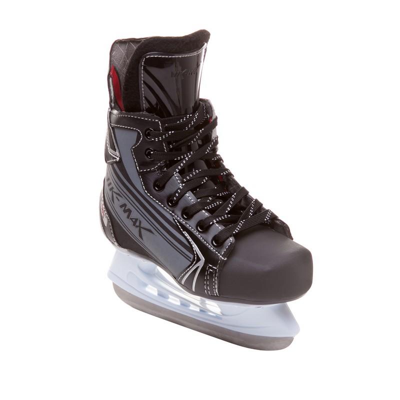 Хоккейные коньки Vik-Max VM-9518 коньки onlitop 223f 37 40 blue 806164