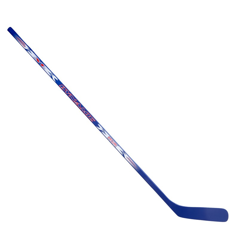 Купить Клюшка хоккейная RGX Senior Dynamic Dark Blue L,