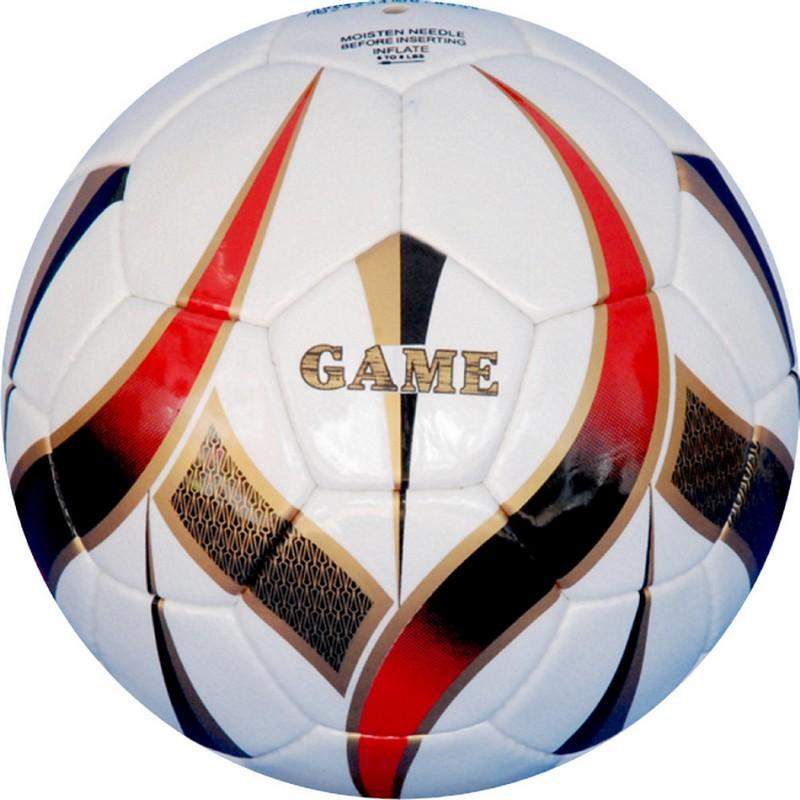 Мяч футбольный Atlas Game