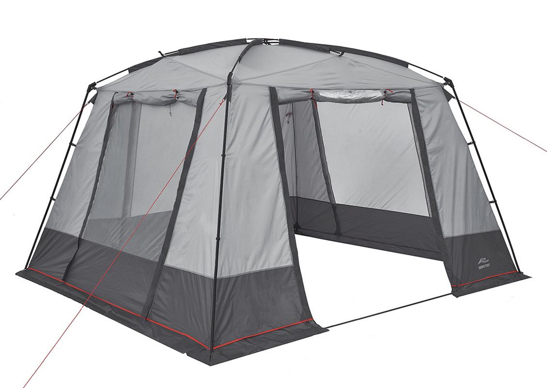Шатер Trek Planet 70291 Dinner Tent серый/ т.серый