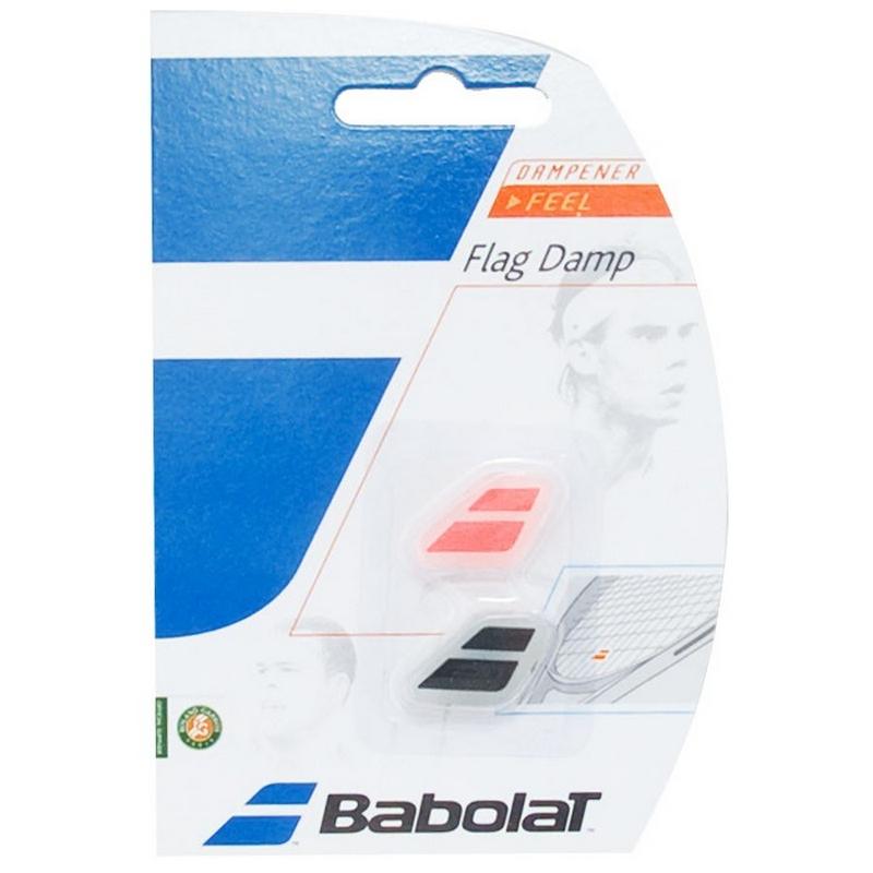 Виброгаситель Babolat Flag Damp 700032-189 американские струны на гитару