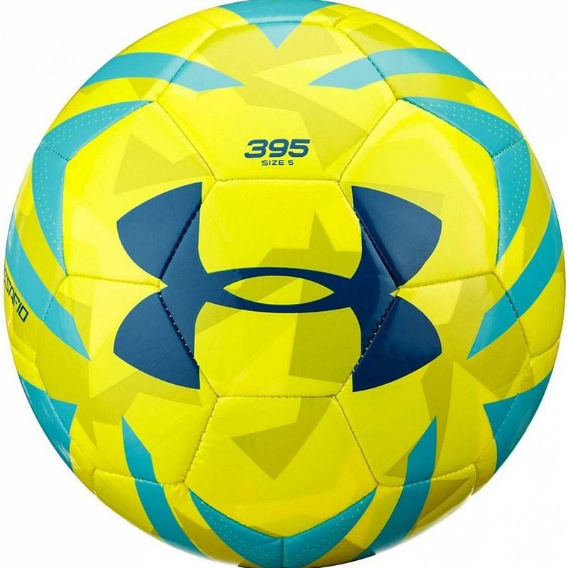 Купить Мяч футбольный Under Armour Desafio 395 1297242-159 р.5,