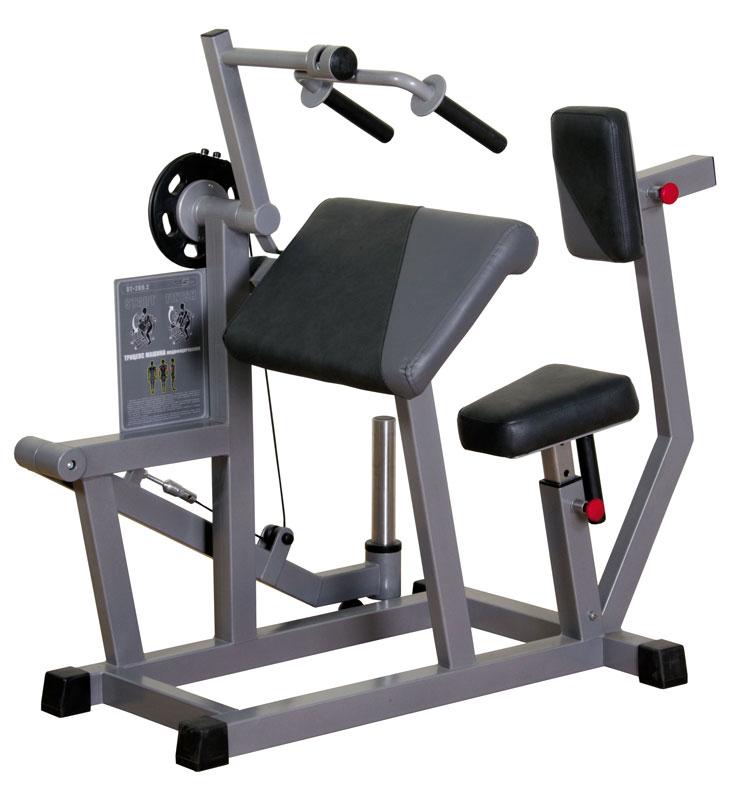 Купить Трицепс-машина Interatletik Gym BT-209.2,
