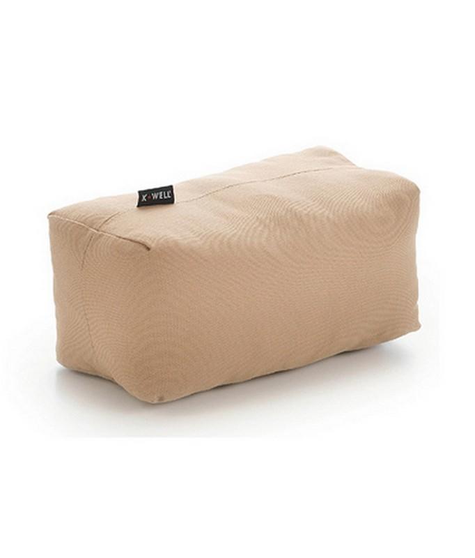 Подушка для медитации, куб 30х18х16 K-Well KWY004