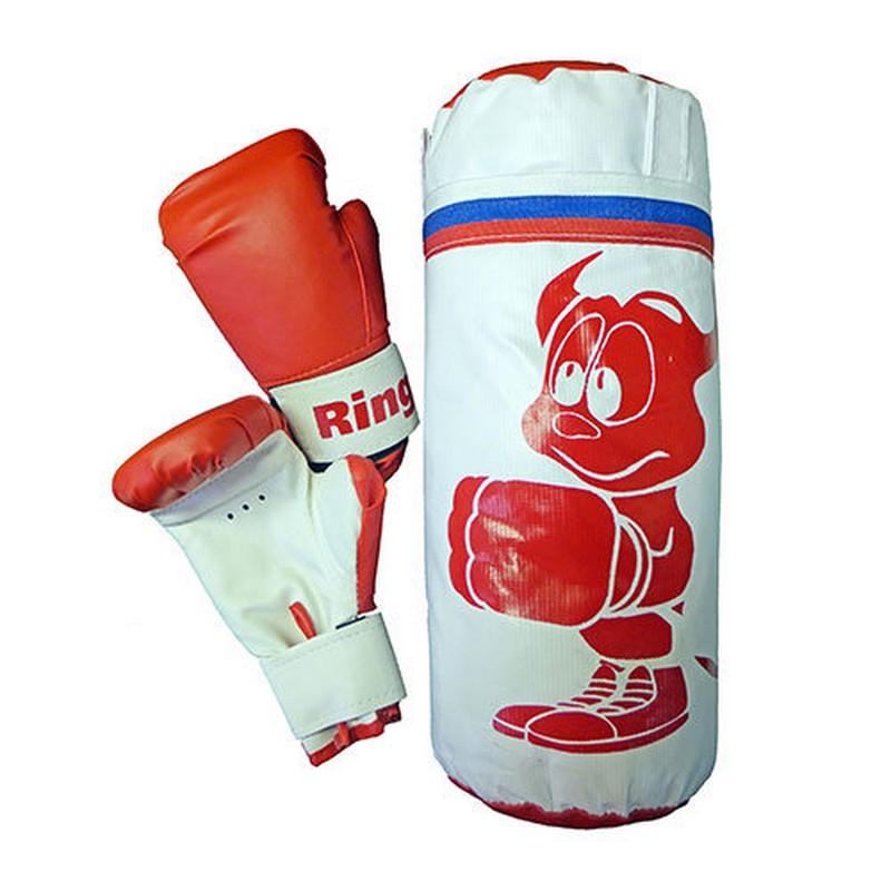 Набор для бокса детский НД-630