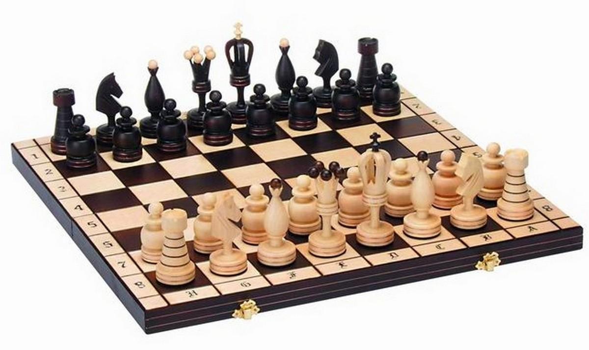 Купить Шахматы Королевские 50 u107, NoBrand