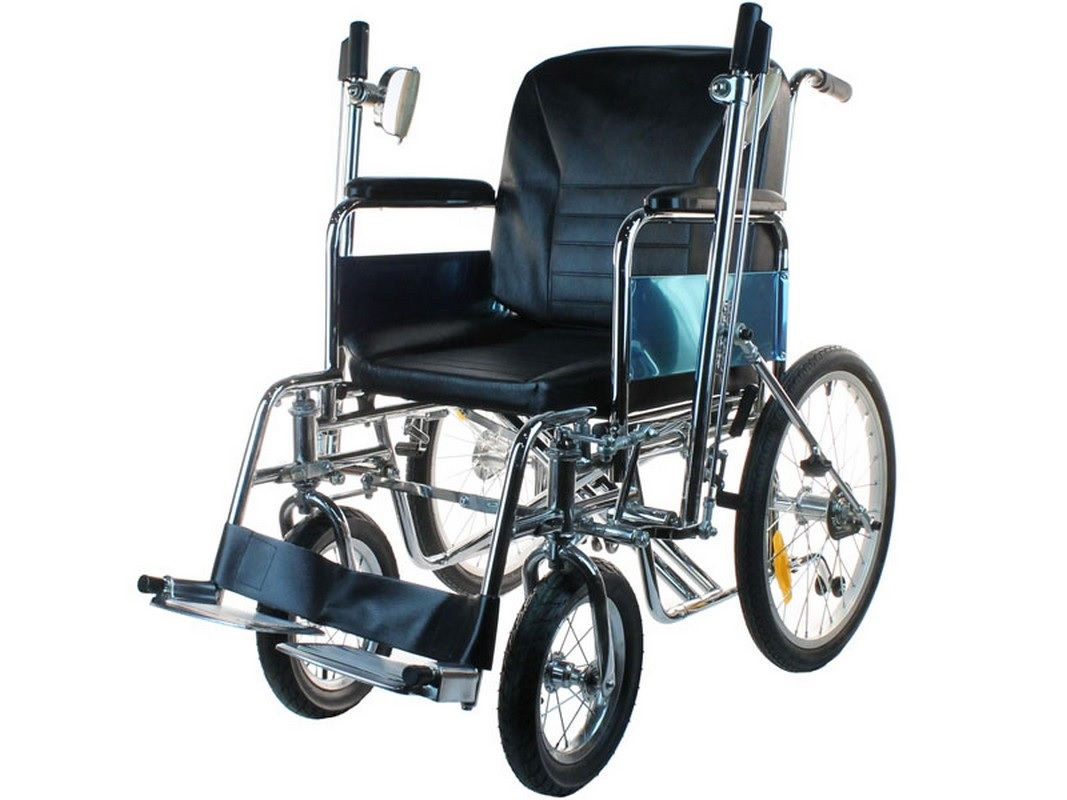 Кресло-коляска рычажная Titan Deutschland Gmbh LY-250-990