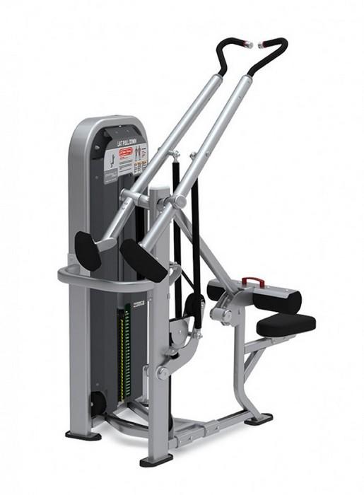 Купить Тренажер для мышц спины, фиксированный Nautilus CHF/9NA-S3303-13AGS,