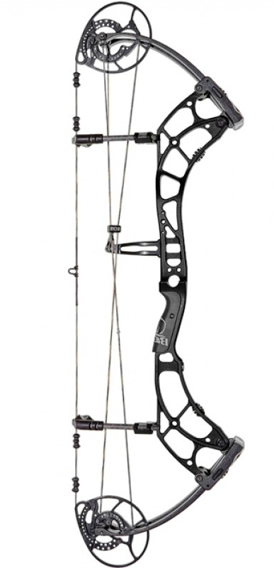 Лук блочный Bear Archery Bear Escape (25.5-30 quot;) (Shadow) лук блочный bear archery bear marshal 23 30 quot realtree xtra