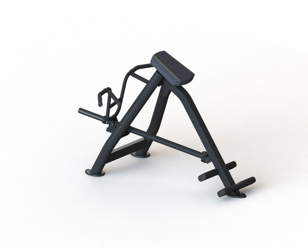 Т-тяга Kraft Fitness KFRMY