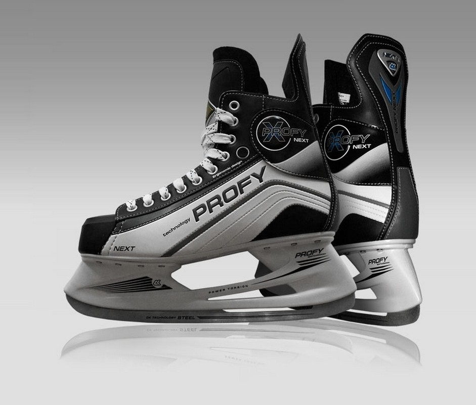 Хоккейные коньки СК Profy Next X