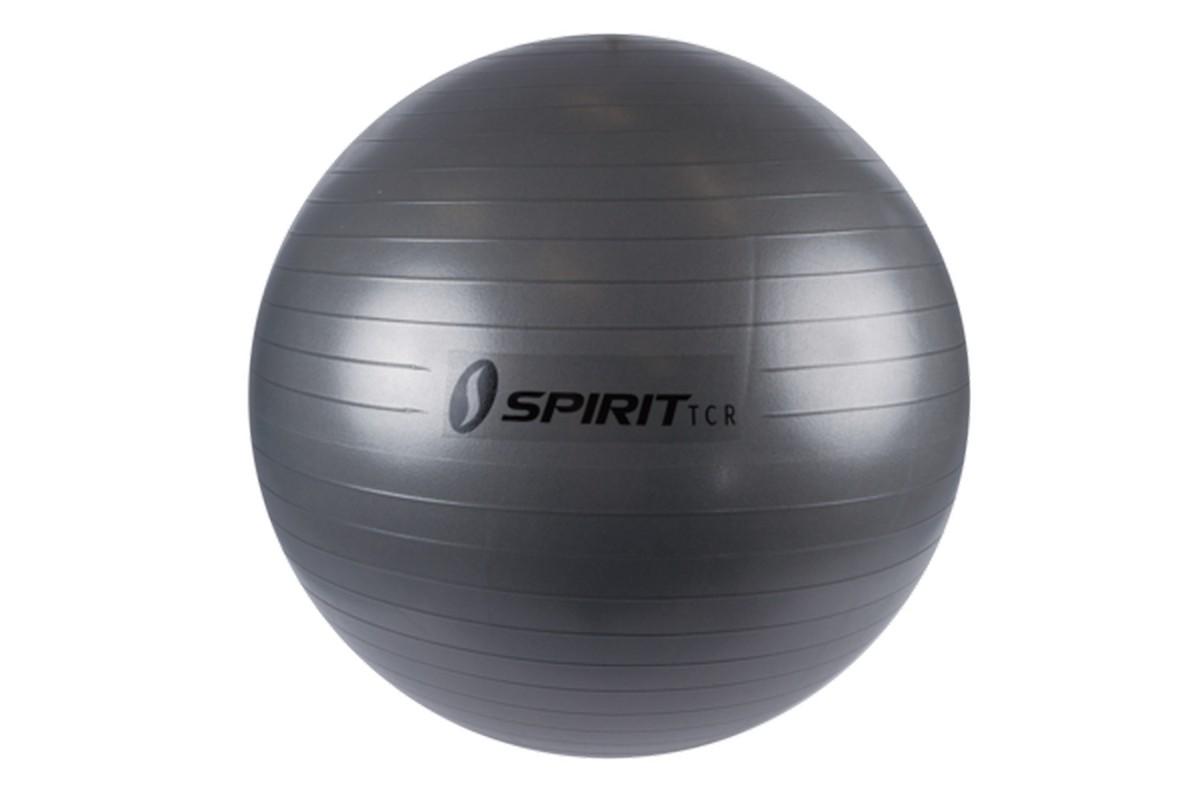 Гимнастический мяч 75 см Spirit Fitness M-03 велотренажер spirit fitness cu900