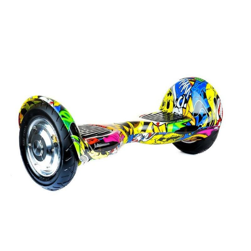 Гироскутер EcoDrift Big Daddy Plus APP + autobalance