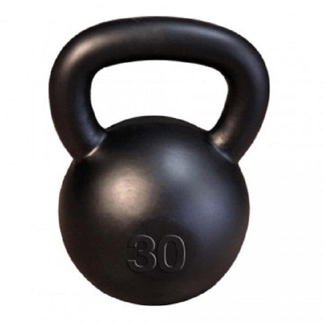 Купить Гиря 13,6 кг Body Solid KB30,
