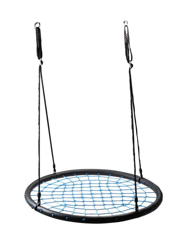 Купить Качели-гнездо подвесные Lite Weights d-120см 8805LW, Качели для улицы