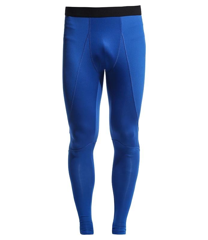Лосины Umbro Recovery tight длинные мужские 61477U (030) синие