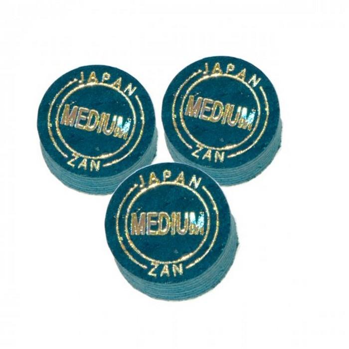 Купить Наклейка для кия Zan Plus (M) 13 мм 45.184.13.3,