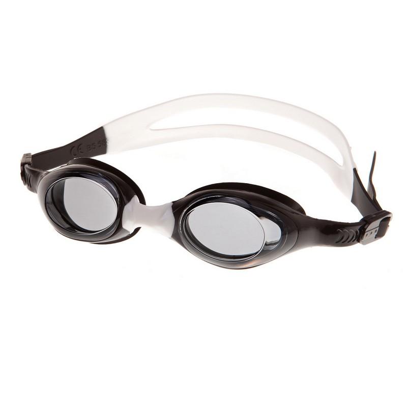 Очки для плавания Alpha Caprice AC-G35 D черный очки для плавания alpha caprice ac g35 d зеленый