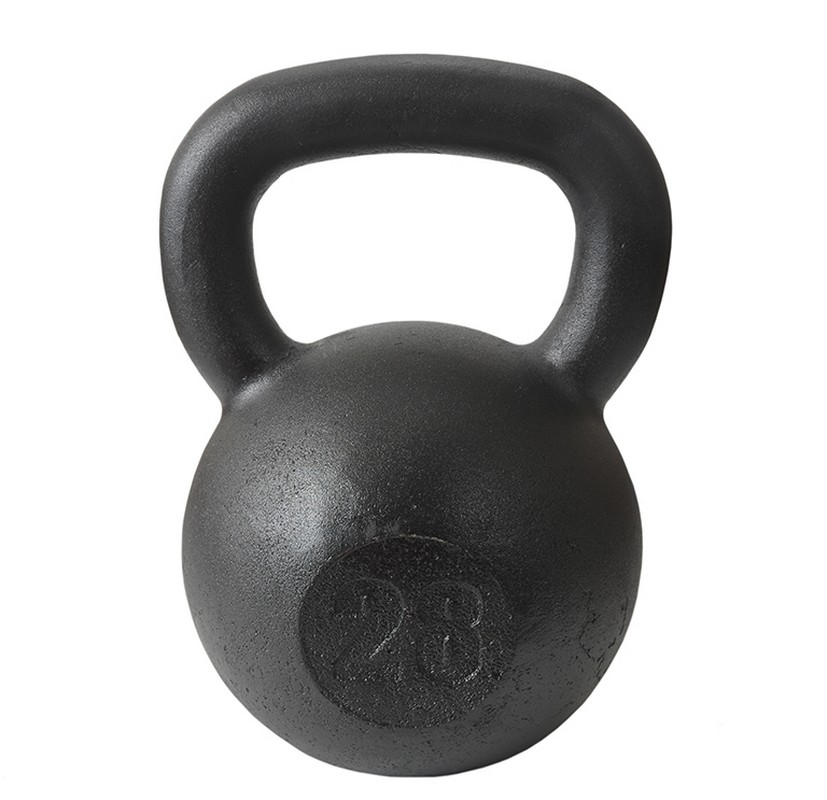 Купить Гиря для функционального тренинга Iron King 28 кг,