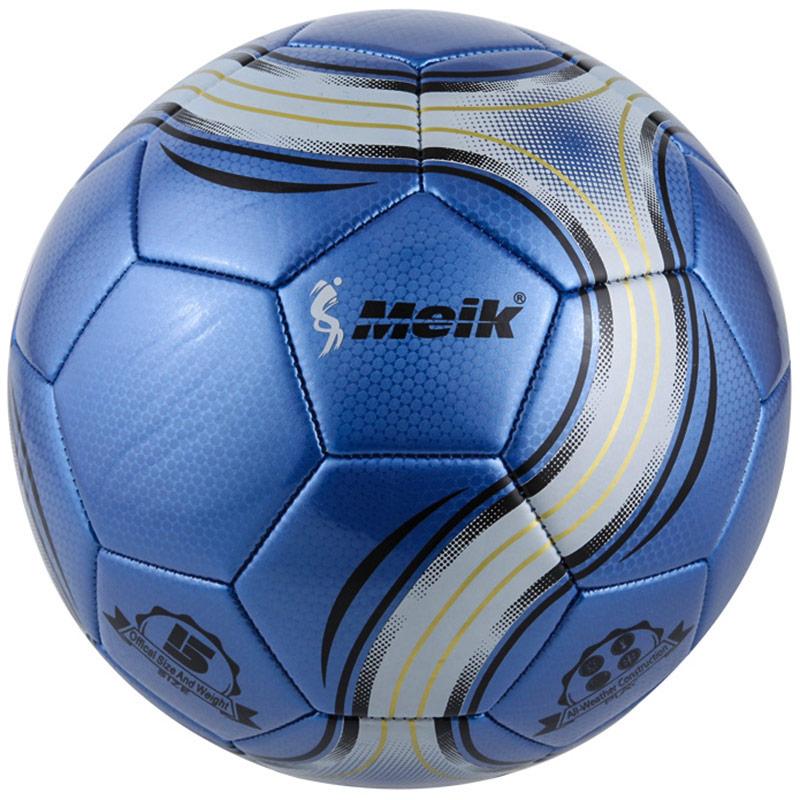 Купить Мяч футбольный Meik 047-1 B31219 р.5,