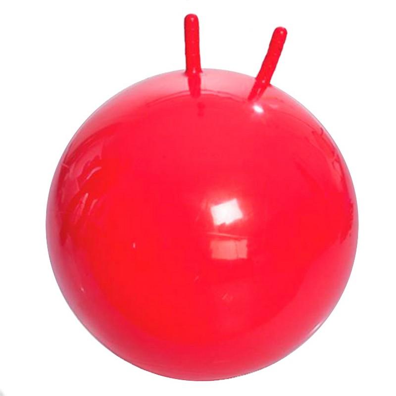 Гимнастический мяч 50см Armed L 2350b с насосом, красный