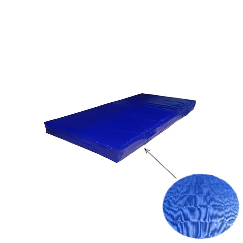 Купить Мат гимнастический 100х50х5 тент-антислип (ппу) Dinamika ZSO-001275,