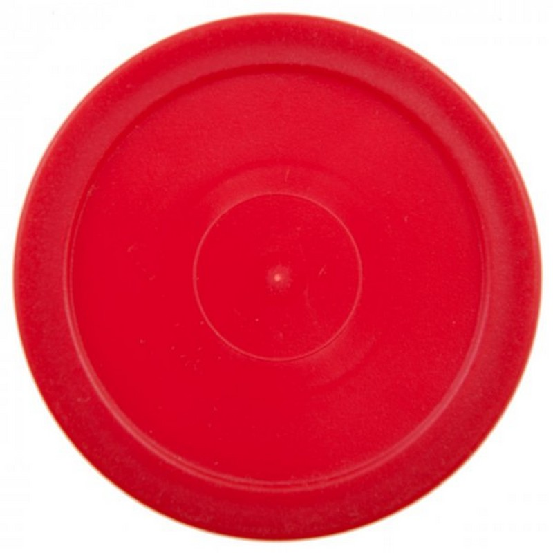 Шайба для аэрохоккея Blade / Electra D62 мм, красная 52.706.00.1 от Дом Спорта