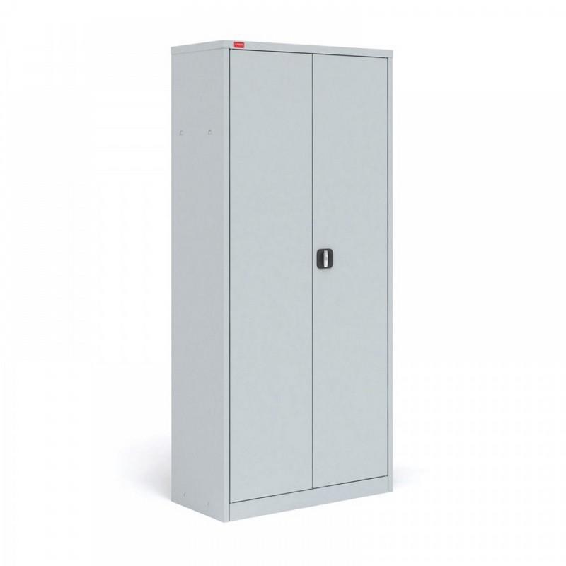 Шкаф металлический разборный для инвентаря СТ-11 1860x850x400мм