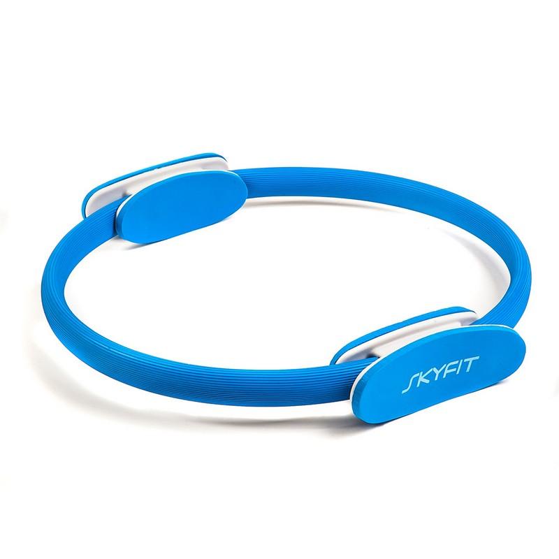 Купить Кольцо для пилатес пластик SkyFit SF-FR870,