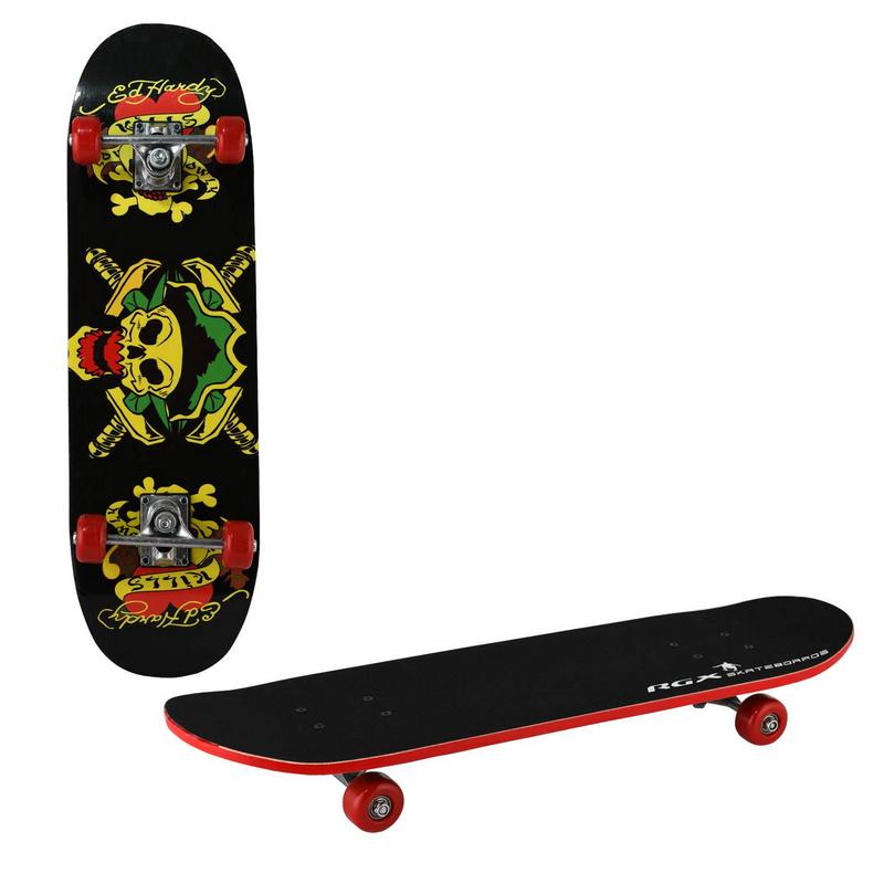 Скейтборд RGX Standart 8