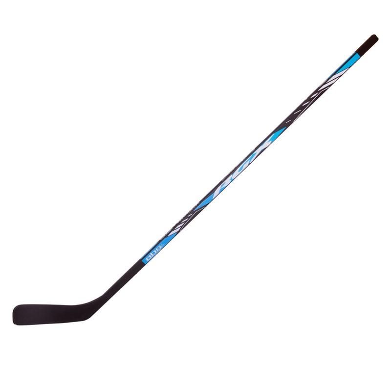 Купить Клюшка хоккейная RGX Senior Code Active Blue R 150 см,