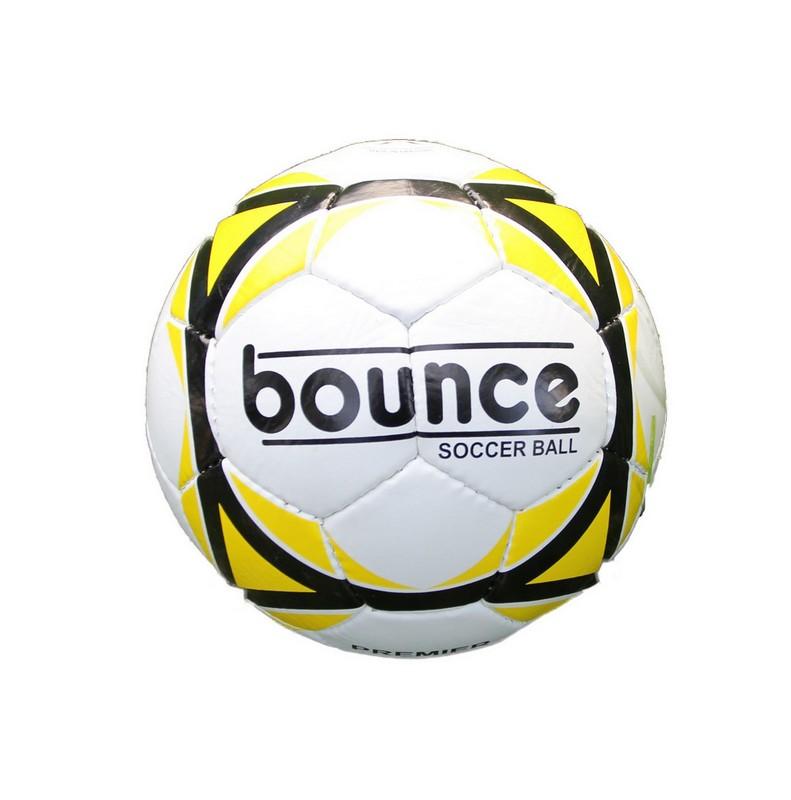 Мяч футбольный Bounce Premiere 3 слоя FM-001 р.5