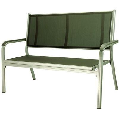Скамейка Basic Plus серебро/антрацит Kettler 0301211-0000