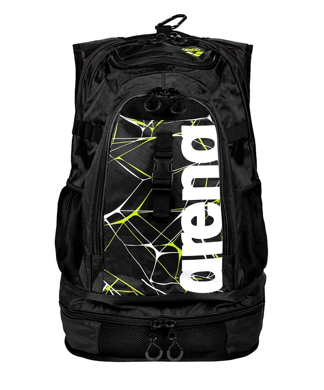 Рюкзак Arena Water Fastpack 2.1 Black (001484 500)