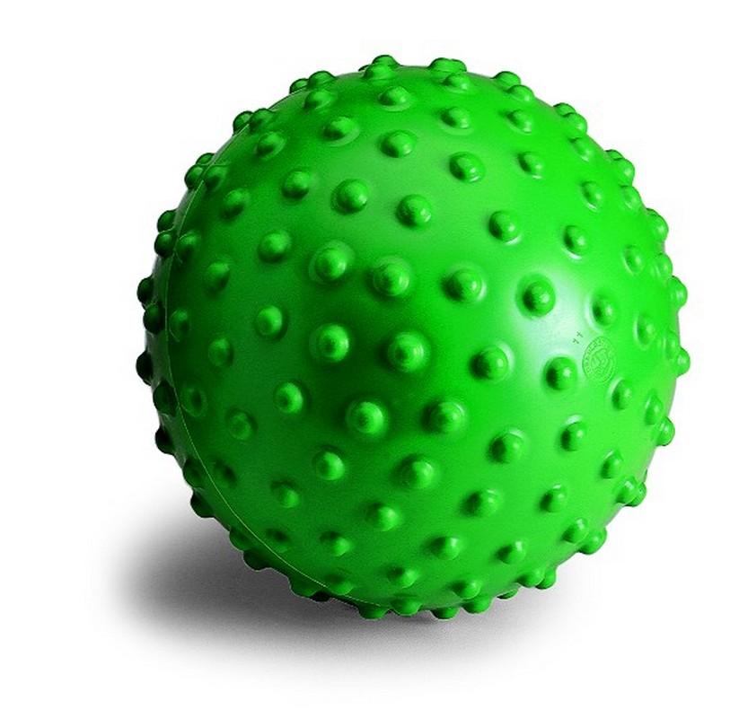 Купить Мяч массажный Aku Ball d20 см 9753, NoBrand