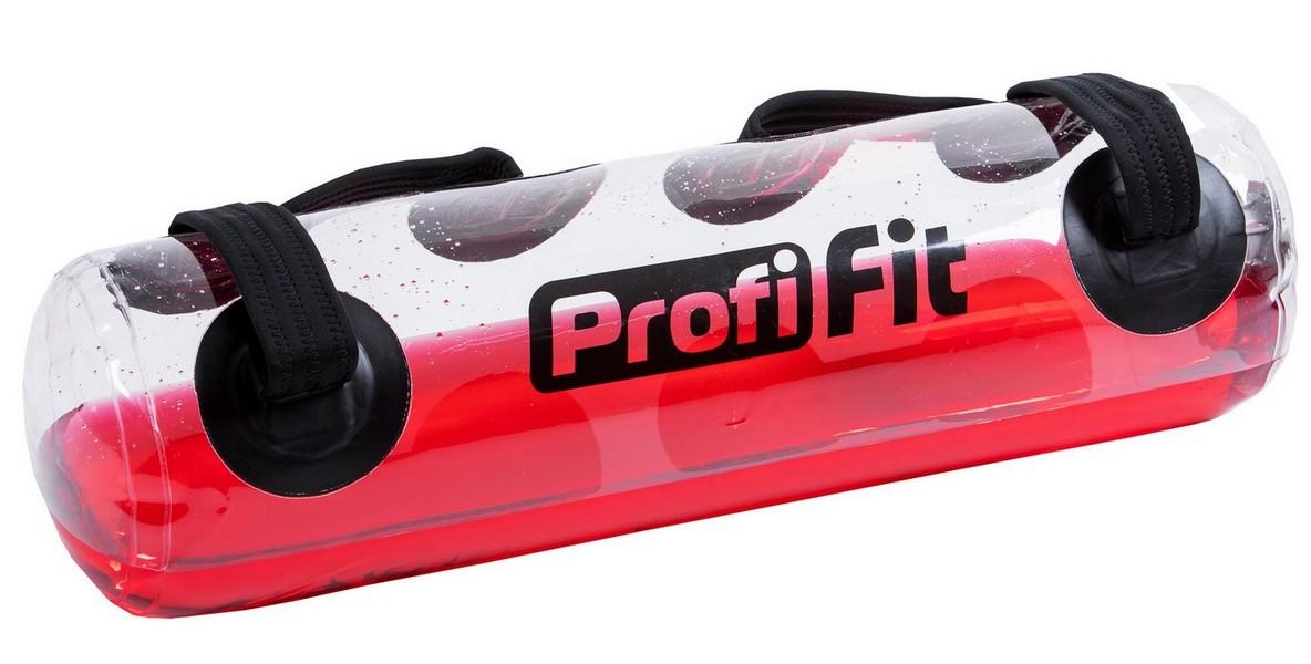 Сумка для Функционального тренинга Profi-Fit Water Bag ремень spirit fitness для функционального тренинга