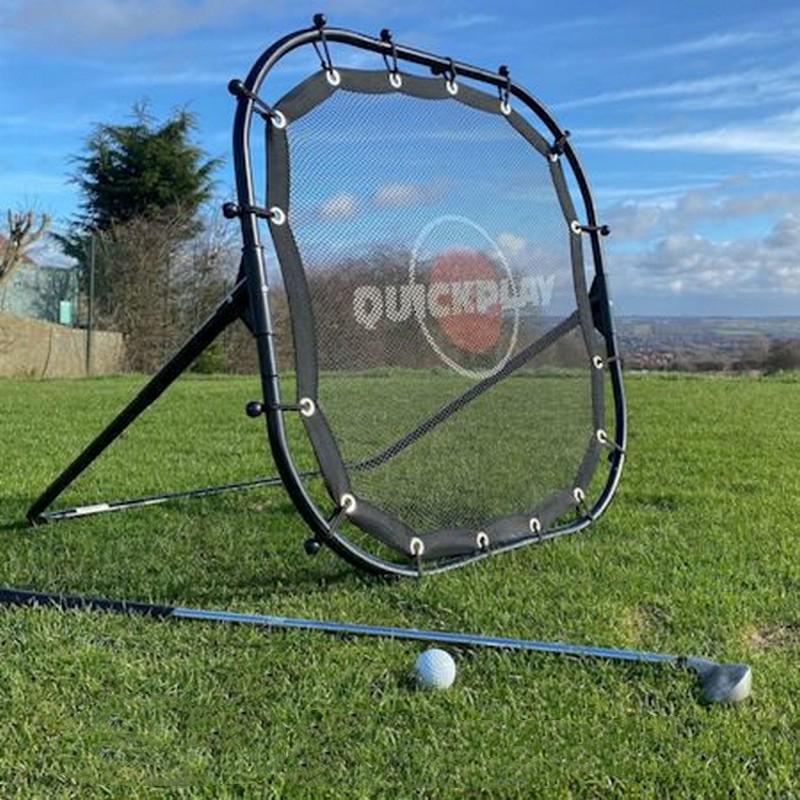 Купить Сетка для гольфа с возвратом Quickplay Chip Return Net GNET80,