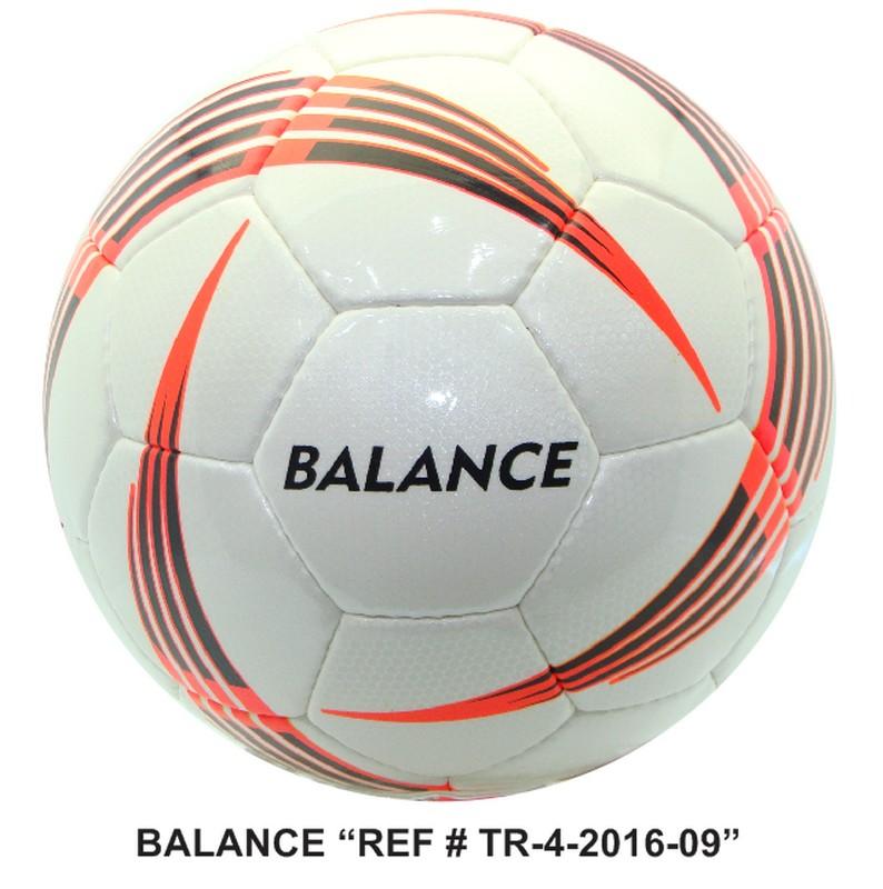 Мяч футбольный Atlas Balance р.5