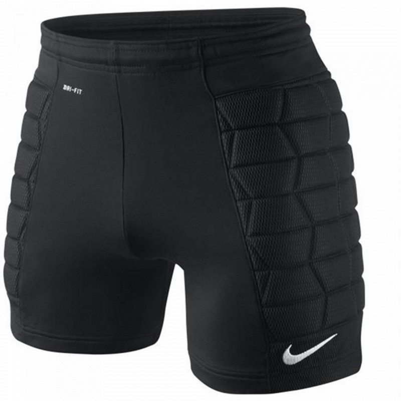 Шорты Вратарские Nike Padded Goalie Short 480051-010 шорты nike шорты pro cool 3 short tracer