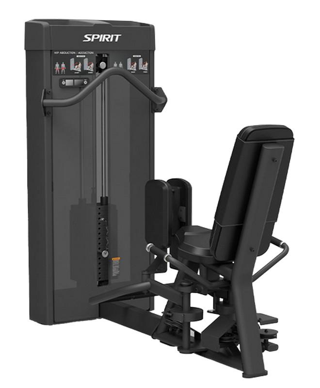 Сведение\разведение ног сидя Spirit Fitness SP-4316