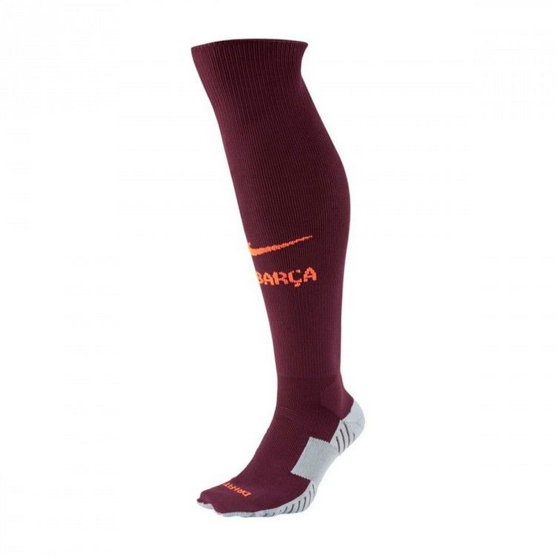 Гетры Nike Fcb Stad Otc Sock Ha3g Sx6027-681 коричневый