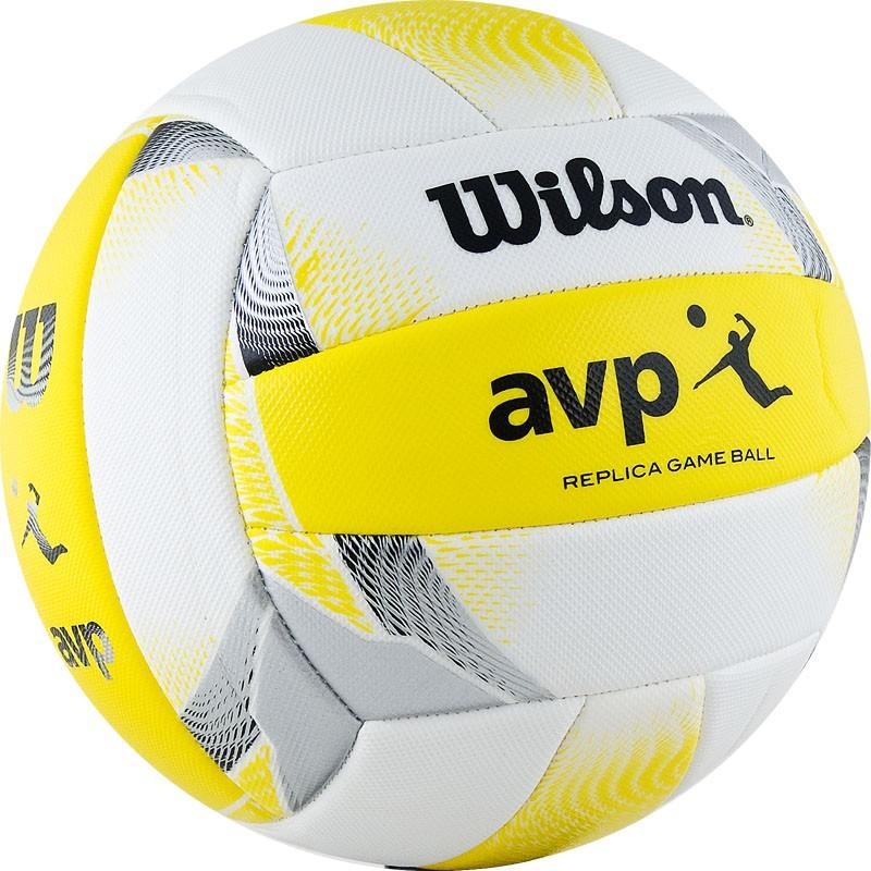 Волейбольный мяч Wilson AVP Replica WTH6017XB р.5