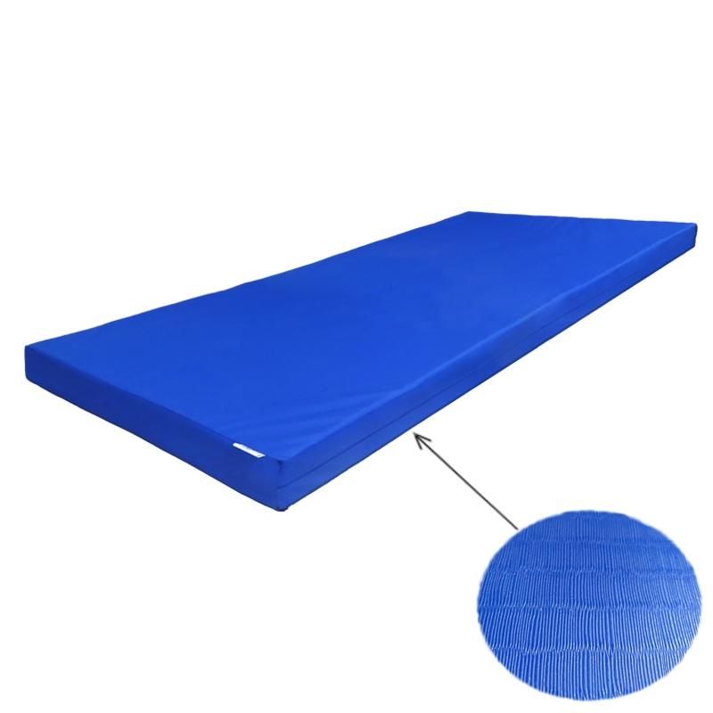 Купить Мат гимнастический 200х100х10 оксфорд-антислип (ппу) Dinamika ZSO-001298,