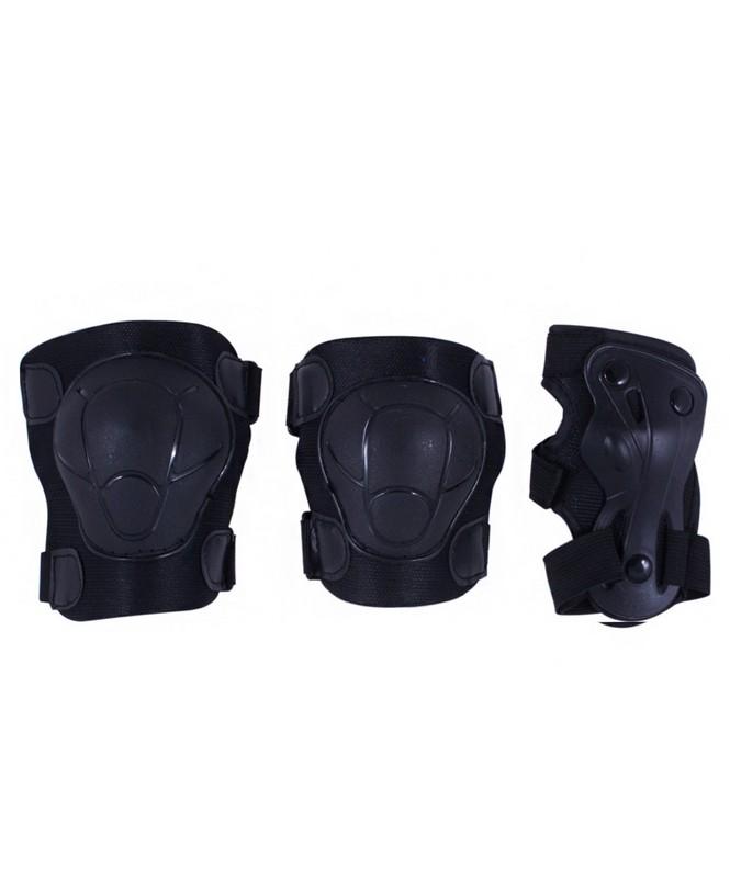 Комплект защиты Ridex Armor черный
