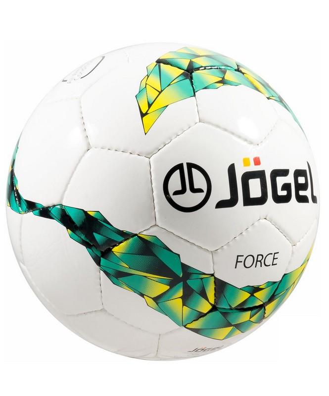 Мяч футбольный J?gel JS-450 Force №4